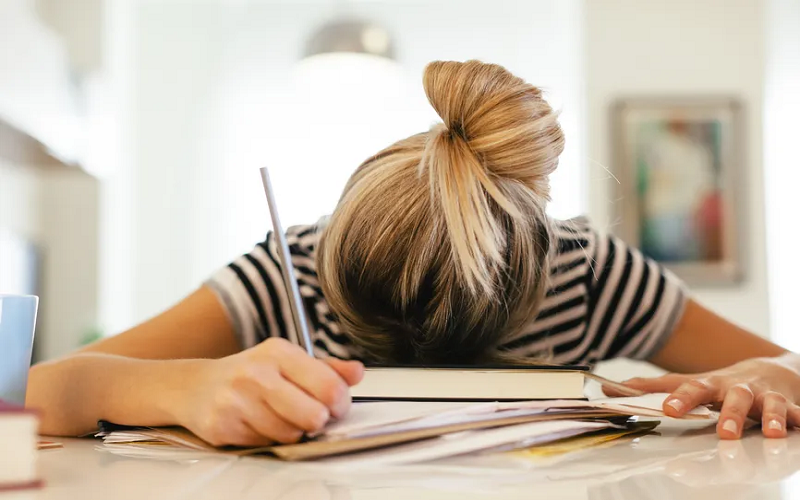Importance of Sleep in the Learning Process