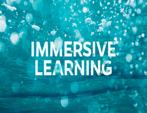 How Is Immersive Learning Changing Our Future?