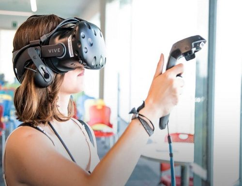 Benefits Of Using Virtual Reality Tools In Online Education