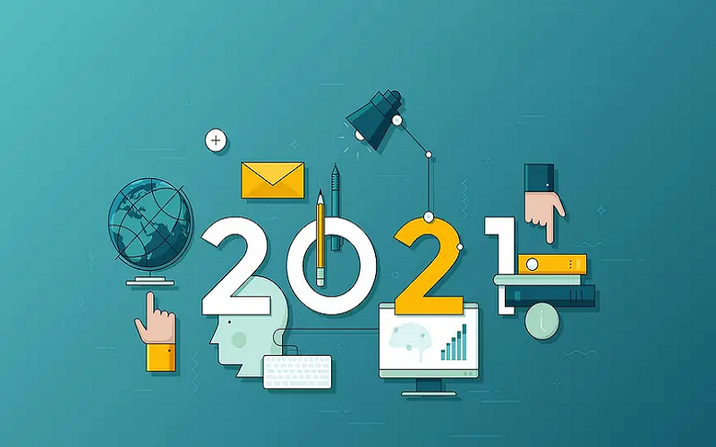 Online Learning Trends To Watch Out For In 2021