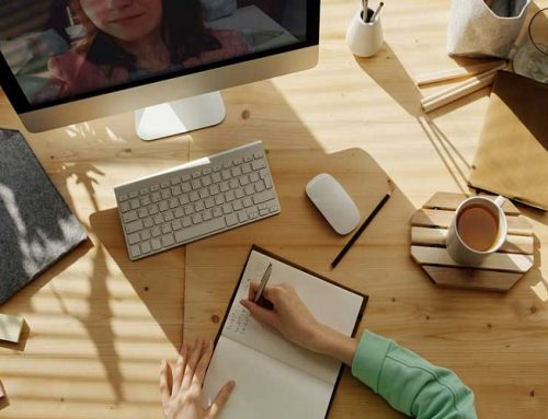 Why Office Workers Prefer To Take Online Classes