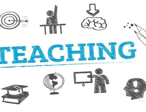 5 Simple Steps To An Effective Teaching Strategy
